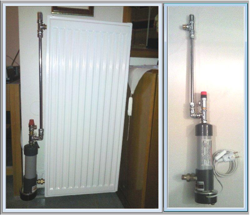 Calcolo kw caldaia per riscaldamento installazione for Calcolo fabbisogno termico